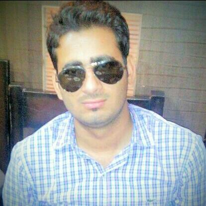 Rajesh Mitharwal's profile on Curofy