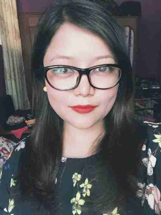 Dr. Vinileki Nongtdu's profile on Curofy