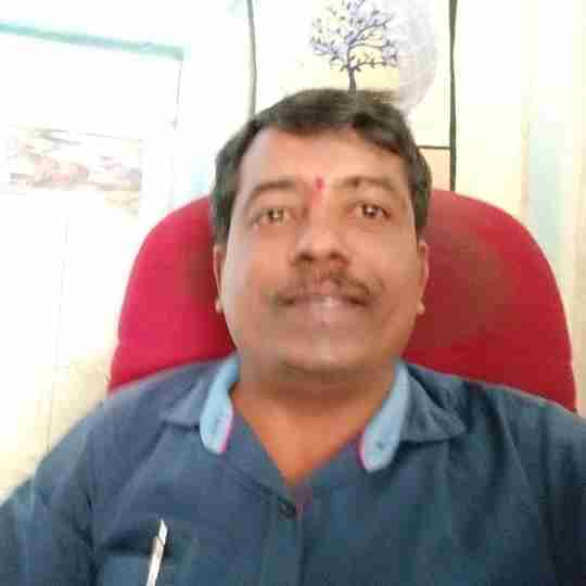 Nagaraj M. Wali's profile on Curofy
