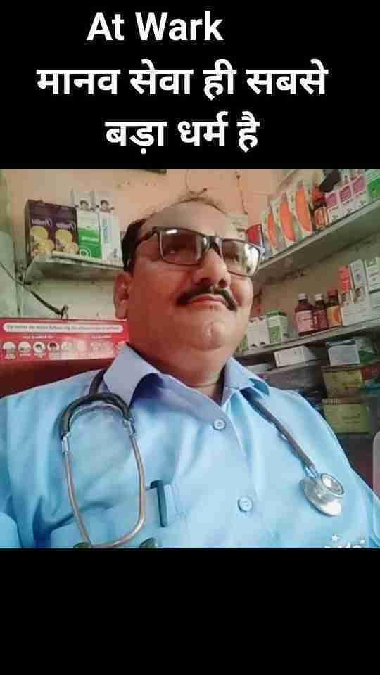 Dr. Ashik Khan Khan's profile on Curofy