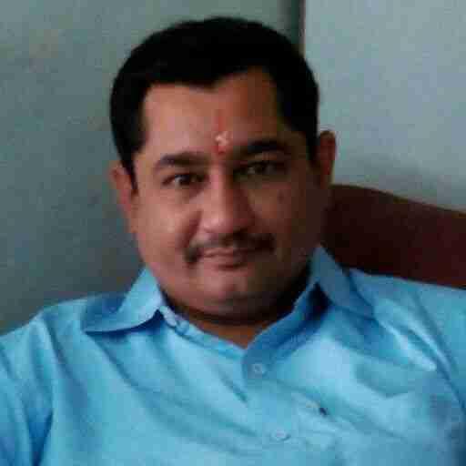 Dr. Sachin Shah's profile on Curofy