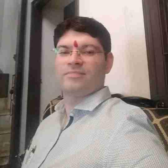 Dr. Divya Prakash Swarnkar's profile on Curofy