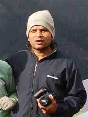Sridhara K S Rao's profile on Curofy
