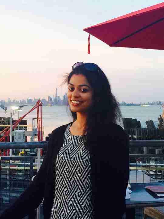Dr. Upasana Mathur's profile on Curofy