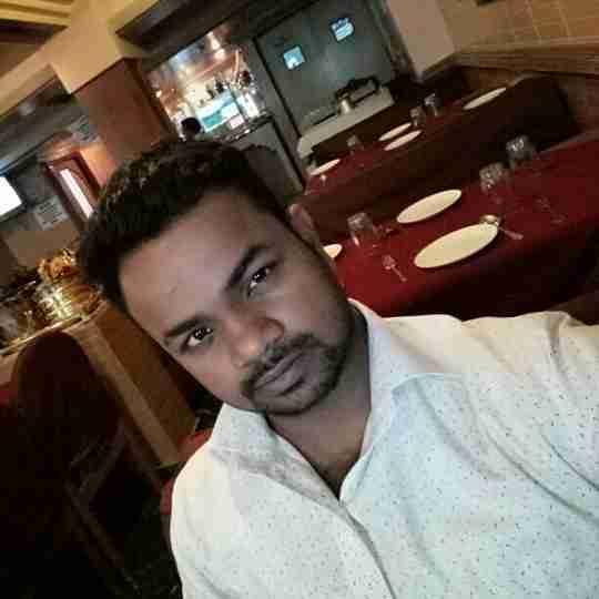 Dr. Rudra Vishwakarma's profile on Curofy