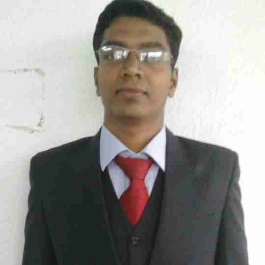 Makarand Pingale's profile on Curofy