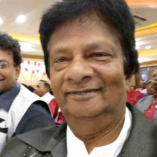 Dr. Sreerama Setty Paripaty's profile on Curofy