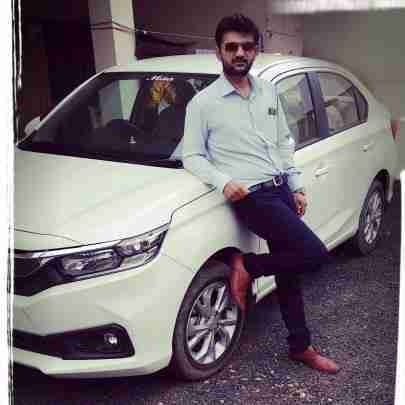 Bhagirath Khachar's profile on Curofy