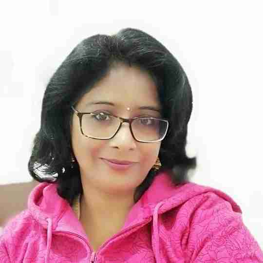 Dr. Madhu Pandey's profile on Curofy