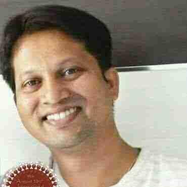 Dr. Vijay Pawar's profile on Curofy