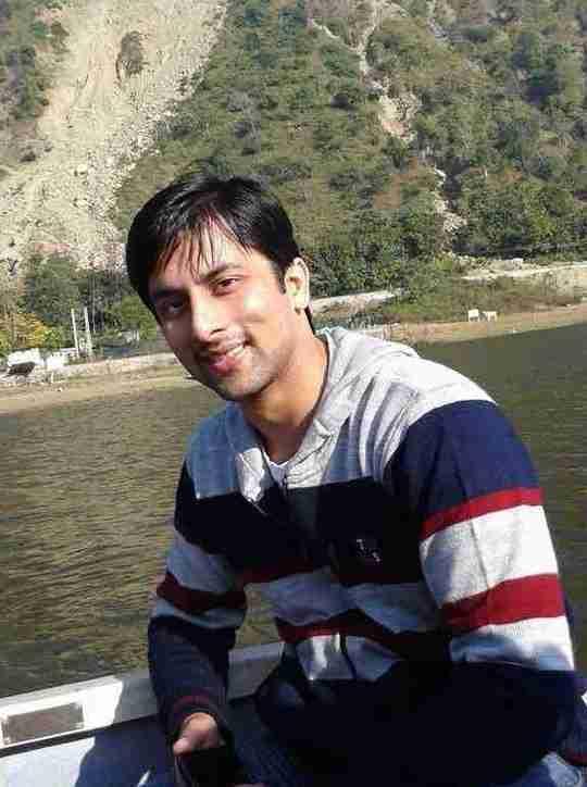 Dr. Vikas Bansal's profile on Curofy