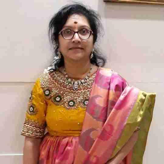 Dr. Jwalitha. Boppanna's profile on Curofy
