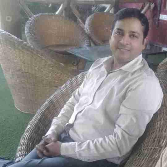 Dr. Pushpendra Patel's profile on Curofy