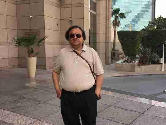 Dr. Rajinder Paul Maingi's profile on Curofy