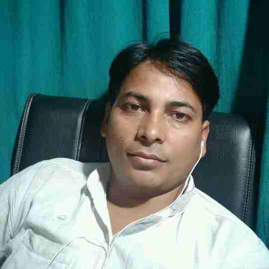 Dr. Radheyshyam Prajapati's profile on Curofy