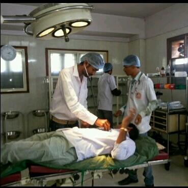 Rahul Patil's profile on Curofy