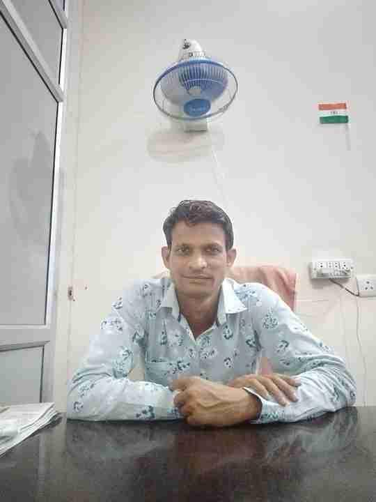 Dr. Praveen Kumar Sharma's profile on Curofy