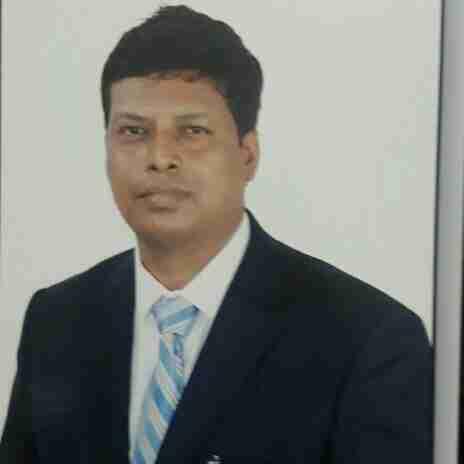 Dr. Harish Kv's profile on Curofy