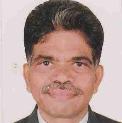 Dr. Prof Sudhakara Rao Vuppalapati's profile on Curofy