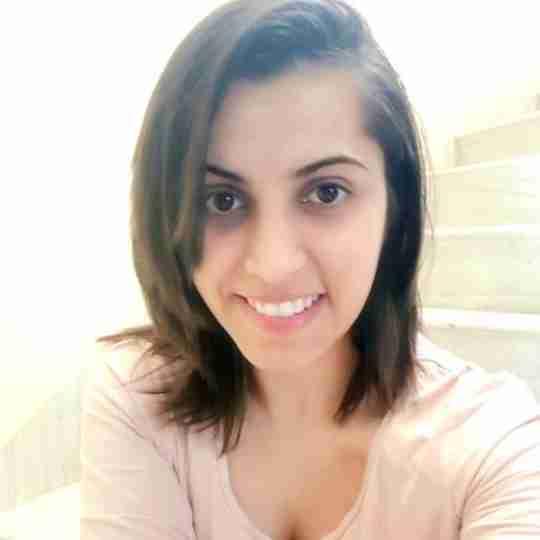 Dr. Mitali Verma's profile on Curofy