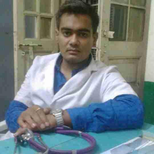 Dr. Yogesh Chavan's profile on Curofy
