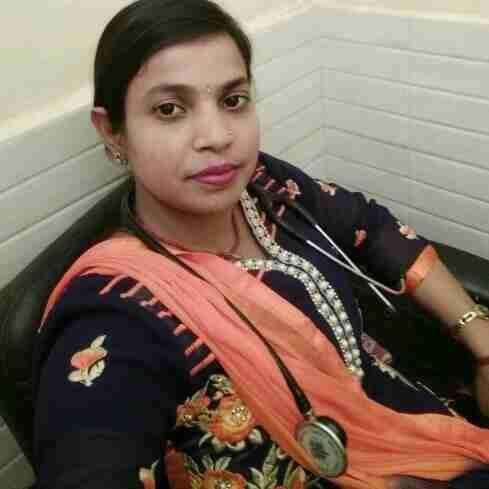Dr. Renuka Prajapati's profile on Curofy
