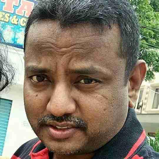 Dr. Rajesh Mesa's profile on Curofy