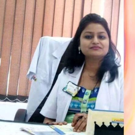 Dr. Neha Negi's profile on Curofy
