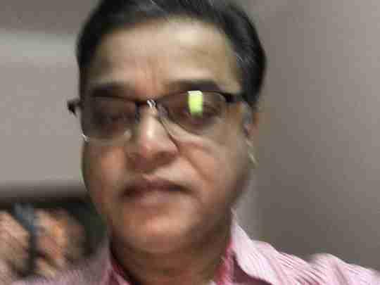 Dr. Ramanaidu Pv Pothuri's profile on Curofy