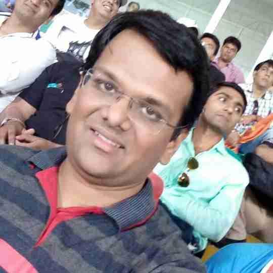 Dr. Devang Parikh's profile on Curofy