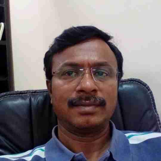 Dr. G.chandra Sheker Gandhe's profile on Curofy