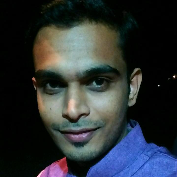 Dr. Anket Khairnar's profile on Curofy