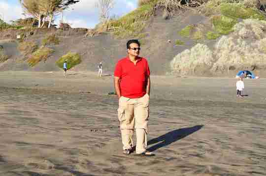 Dr. Rajeshwar Reddy's profile on Curofy