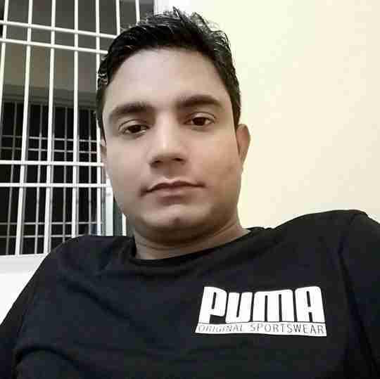 Satyendra Kumar's profile on Curofy