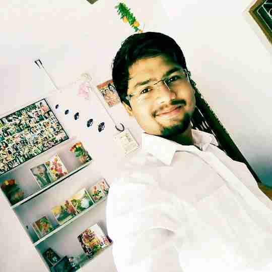 Dr. Nitesh Patle's profile on Curofy