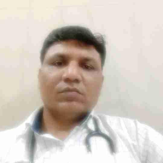 Dr. Balasaheb Birhade's profile on Curofy
