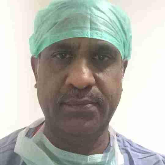 Dr. Natarajan's profile on Curofy