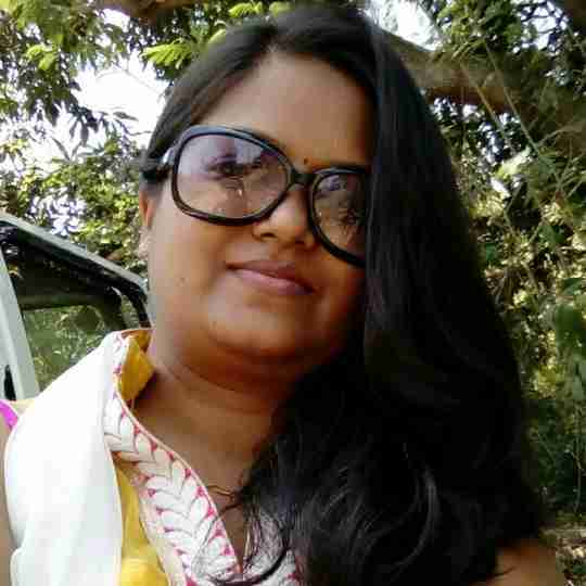 Dr. Vaishali Patel's profile on Curofy