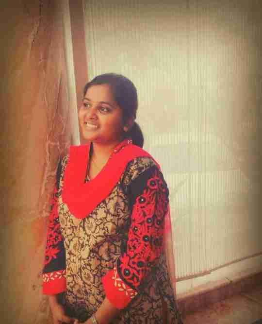 Dharani Kalyan's profile on Curofy
