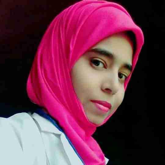 Dr. Aiyesha Ishrat's profile on Curofy