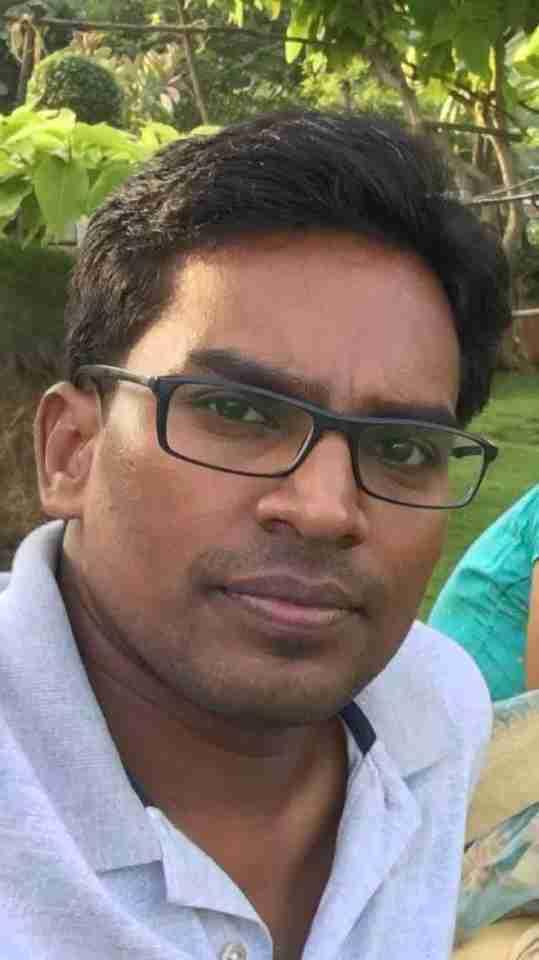 Dr. Eswar Srinivas's profile on Curofy