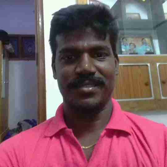Dr. Veeraputhiran .K's profile on Curofy