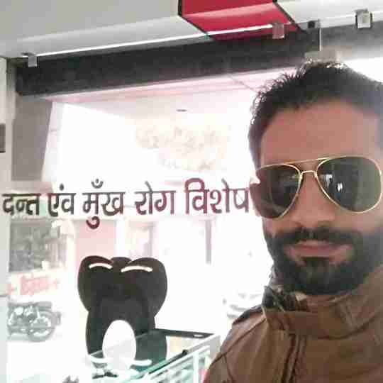 Dr. Ajeet Singh Rana's profile on Curofy