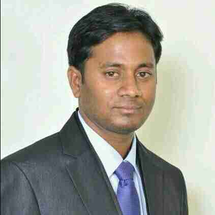 Dr. Prabhanjan Kumar's profile on Curofy