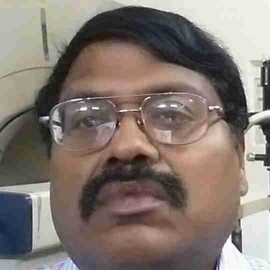 Dr. Venkateswaran Sivaprakasam's profile on Curofy