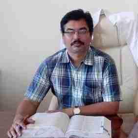 Dr. Eesha Rao B's profile on Curofy