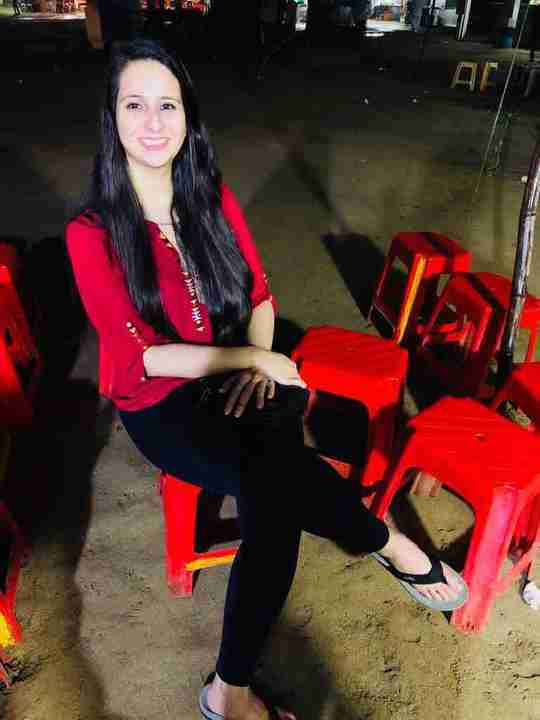Dr. Gauri Pathak Oak's profile on Curofy