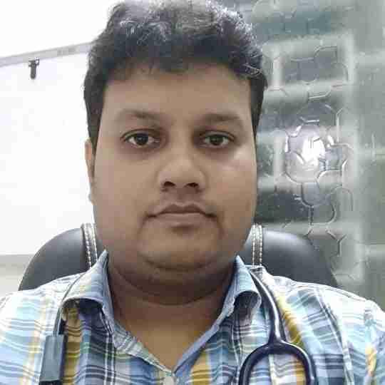 Dr. Ankur Singhai's profile on Curofy
