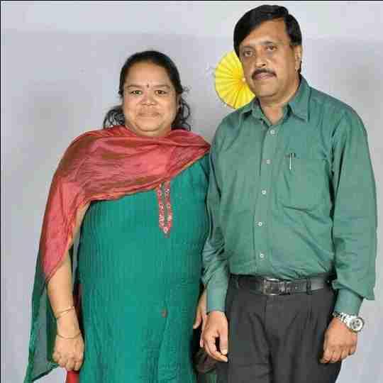 Dr. Nagalakshmi Nagaraj's profile on Curofy