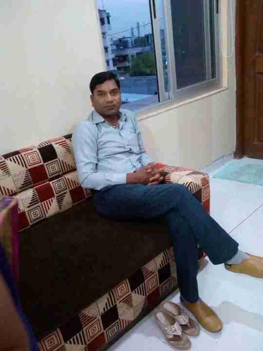 Dr. Tushar Zodape's profile on Curofy